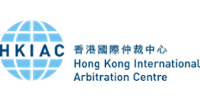 Hong Kong International Arbitration Centre (HKIAC) logo