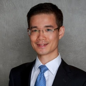Dennis Cai (President of Policy and Compliance, Internet DotTrademark Organisation Ltd)