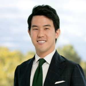 Jonathan Lim (Senior Associate at Wilmer Cutler Pickering Hale and Dorr LLP)