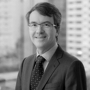 Timothy Hill (Partner at Hogan Lovells)