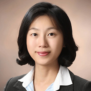 Suehyun Lim (Secretary-General at KCAB International)