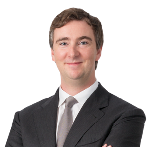 Thomas Walsh (Partner at Clifford Chance)