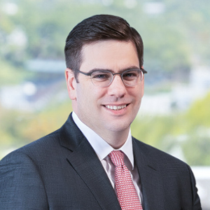 Joel Richardson (Attorney at Kim & Chang)