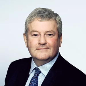 Stephen Revell (Senior Corporate Partner at Freshfields)