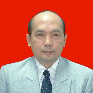 Feri Wibisono, S.H., M.H. (Senior Expert Staff of the Attorney General at Republic of Indonesia)
