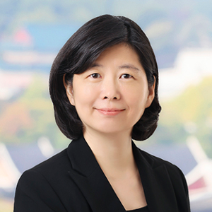 Sungjean Seo (Attorney at Kim & Chang)