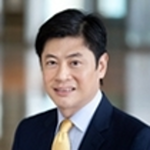 John Yeap (Partner at Pinsent Masons)