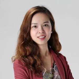 Phoebe Tang (General Counsel, Danone Greater China)