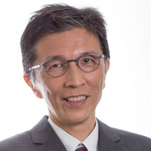 Edwin Keh (CEO of Hong Kong Research Institute of Textiles and Apparel)