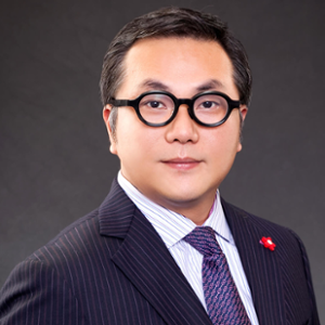 Peter Yuen (Partner at Fangda Partners)