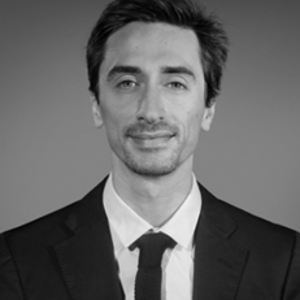 Gregory Travaini (Registered Foreign Lawyer at Herbert Smith Freehills)