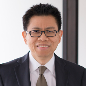 Peter Chow (Partner at Squire Patton Boggs)