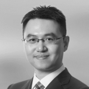 Lei Shi (Partner at Clifford Chance (17 June 2019 11:30-13:30))