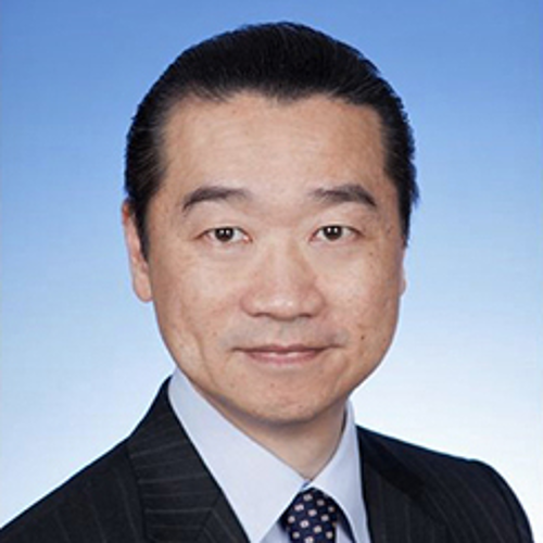 Mr. Hing Fung Leung (Past Chairman, HKMC)