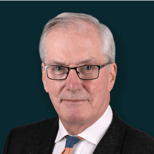 Christopher Moger QC (Arbitrator at 4 Pump Court)