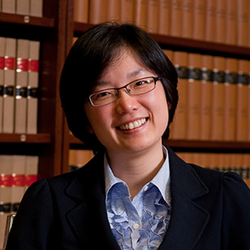Queenie Fiona Lau (Barrister-at-law at Temple Chambers)
