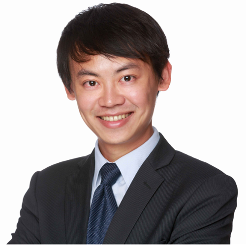 Joe Liu (Deputy Secretary-General at HKIAC)