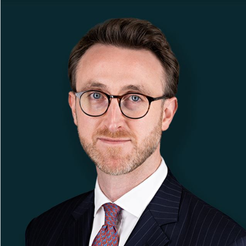 Andrew Stevens (Barrister (England & Wales) - International Arbitration and Commercial Disputes at 4 Pump Court)