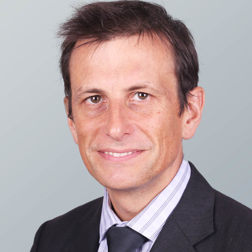 Matthew Gearing QC (Chairperson at HKIAC; Partner & Global Co-Head of Allen & Overy's International Arbitration Group)